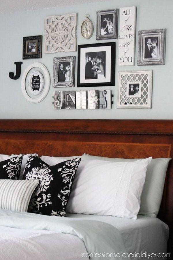Star Heart Hug Couples Vinyl Romantic Wall Stickers Bedroom Wall Art | iltribuno