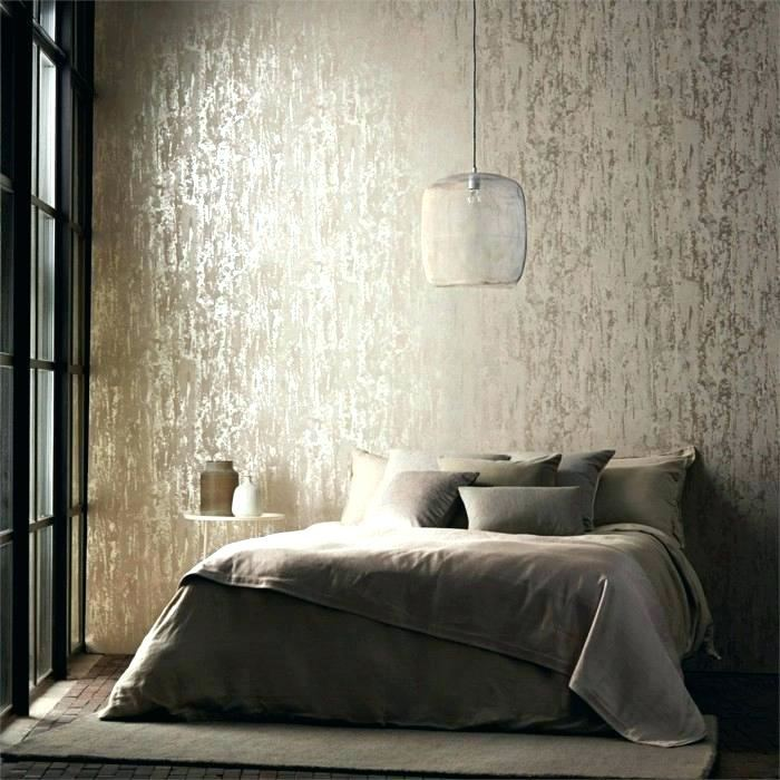 grey wallpaper bedroom cool bedrooms for walls purple modern designs striped next