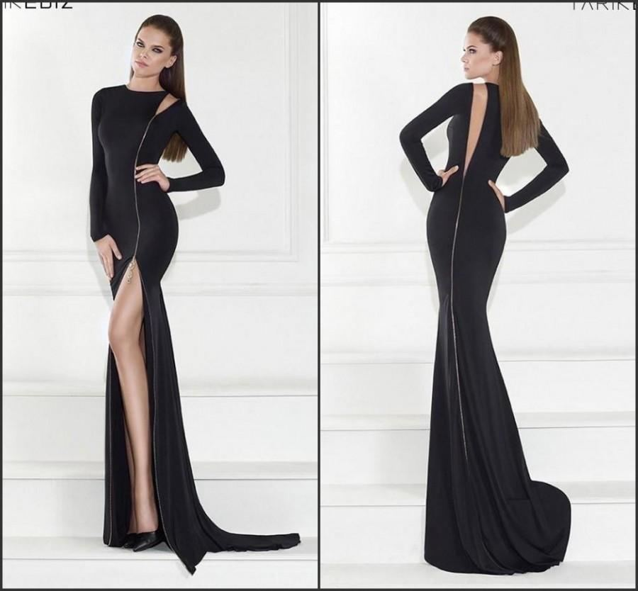 Long Sleeve Evening Gowns Formal Dress A Line Party Dress High Quality Prom  Dress Beadings Elegant Floor Length Sexy Simple Design Cheap Silver Bolero