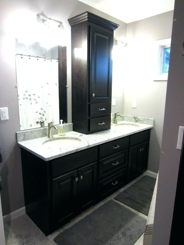 Full Size of Bathroom Ideas With Black Granite Countertops Vanity  Countertop Tops Natural Honed Stone Sink