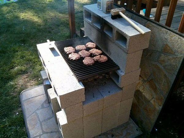 easy backyard bbq ideas with tasty recipes