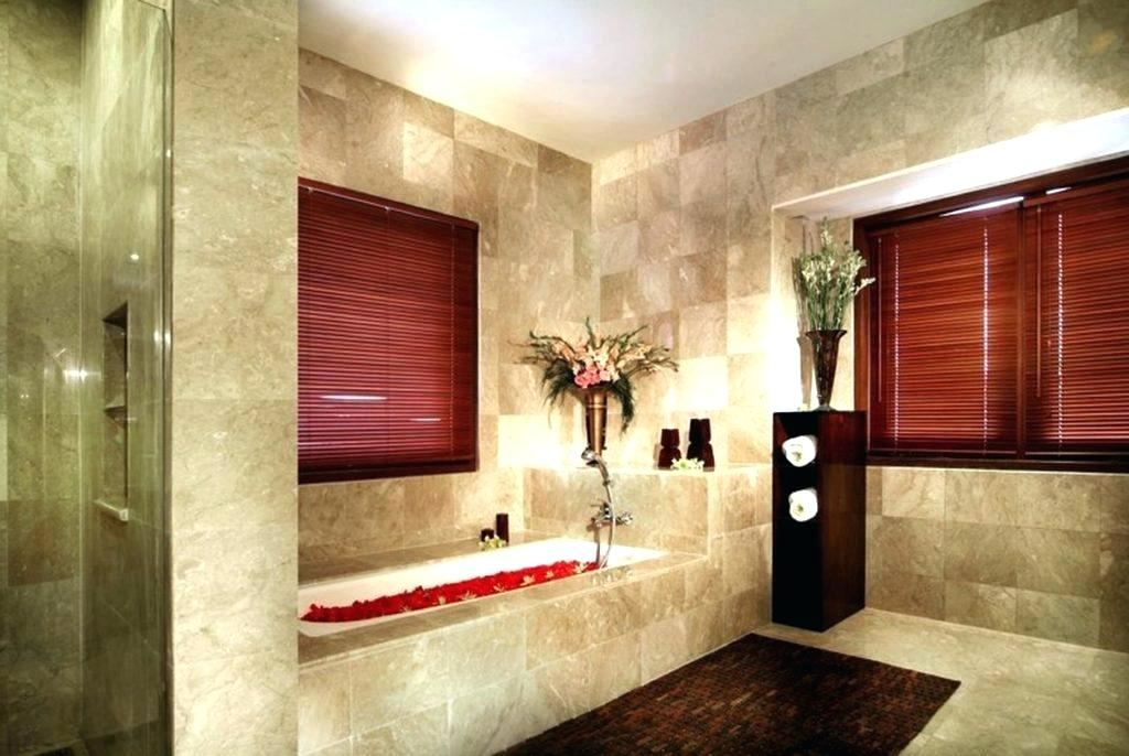 green bathroom tile decorating ideas