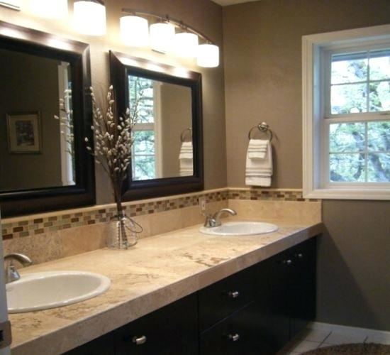 dark beige bathroom vanities small ideas