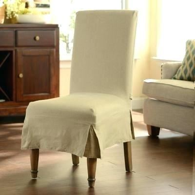 august grove burlap dining chair cushion reviews wayfair burlap dining chairs burlap linen dining chairs