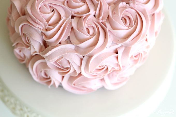 Nav Item for Rose Icing Decorations 9ct Image #2