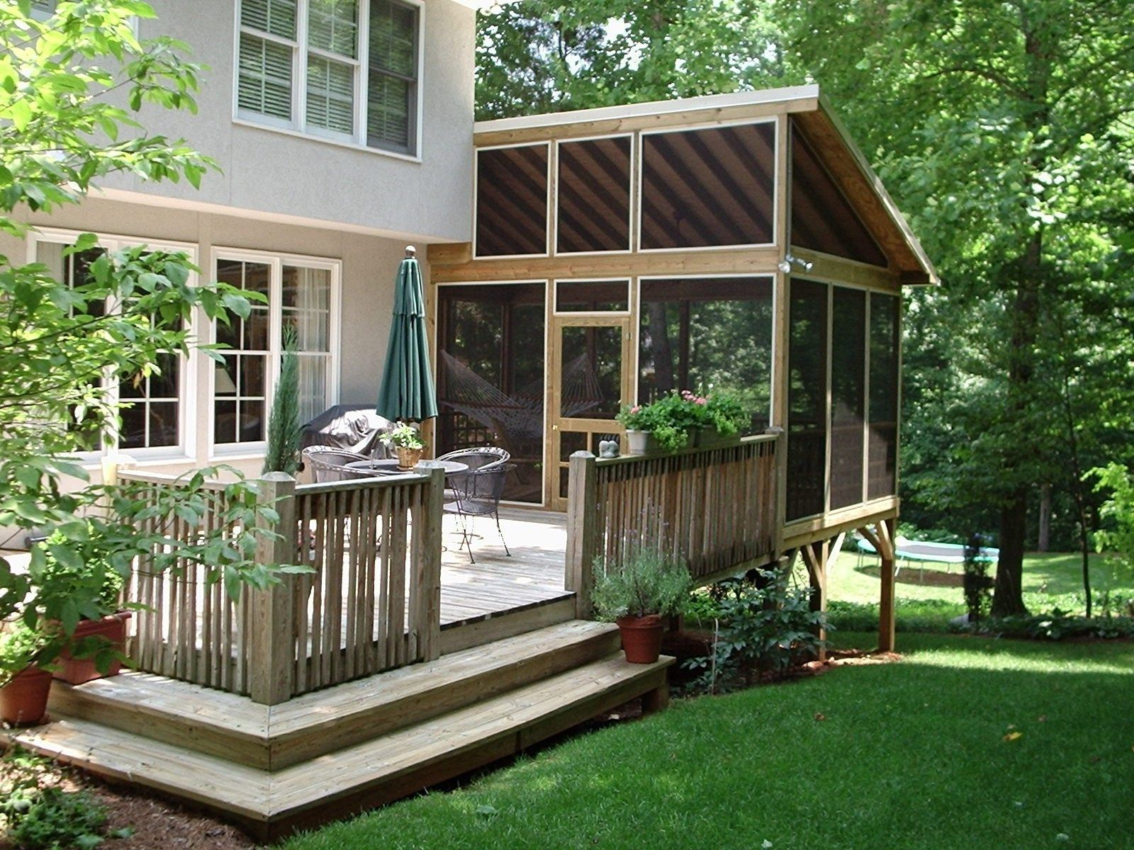 low deck ideas designs ground level wood house plans small garden platform  luxury really like the