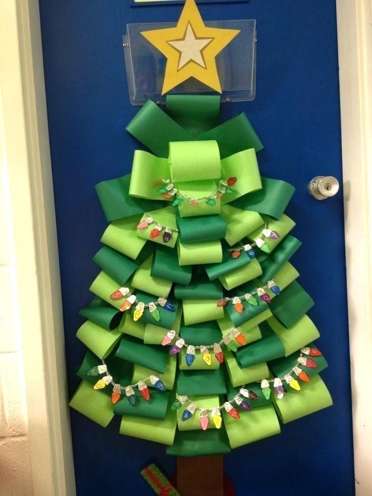 The Polar Express door decoration Polar Express Theme, Polar Express  Train, Christmas Classroom Door