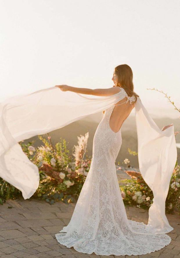 Adeline · More Details · Wedding Dresses by Claire Pettibone