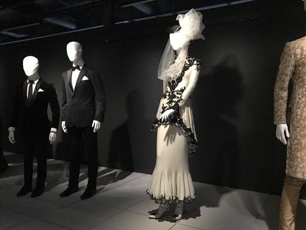 Nicole Kidman, Jesinta Franklin put wedding dresses on display at Sydney's Powerhouse Museum The Sydney Morning Herald The Balenciaga gown worn by Nicole