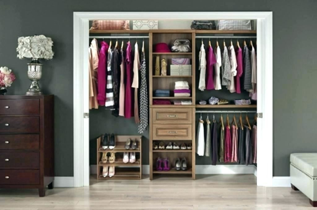 home depot closet design system organizer your own reviews