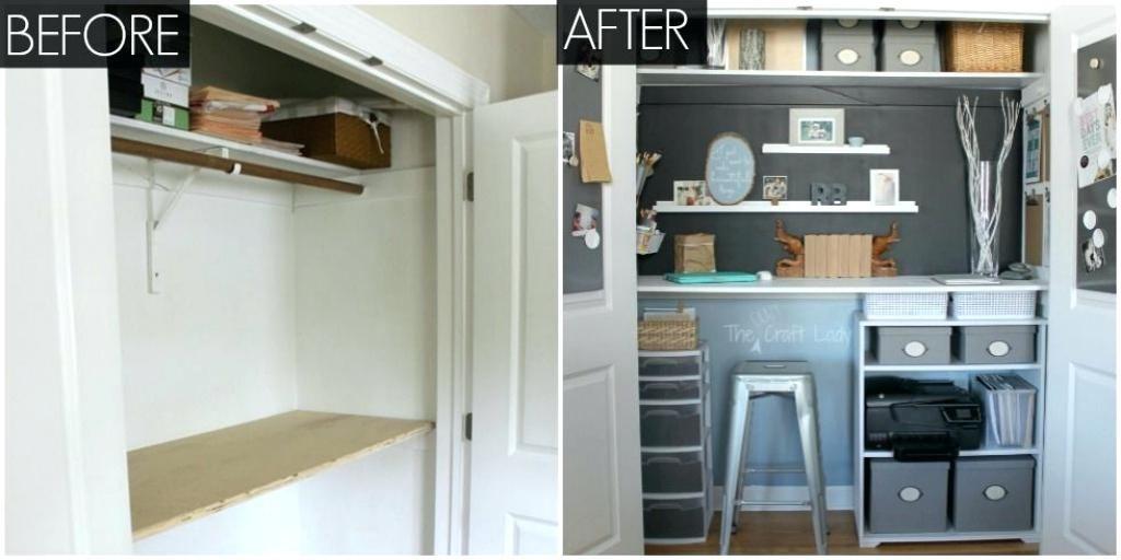 home office organization and garage organizing closet ideas