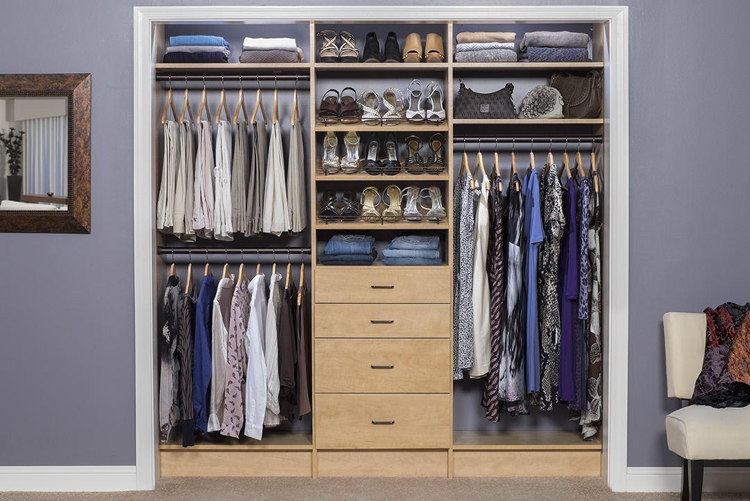 closet designs charlotte nc