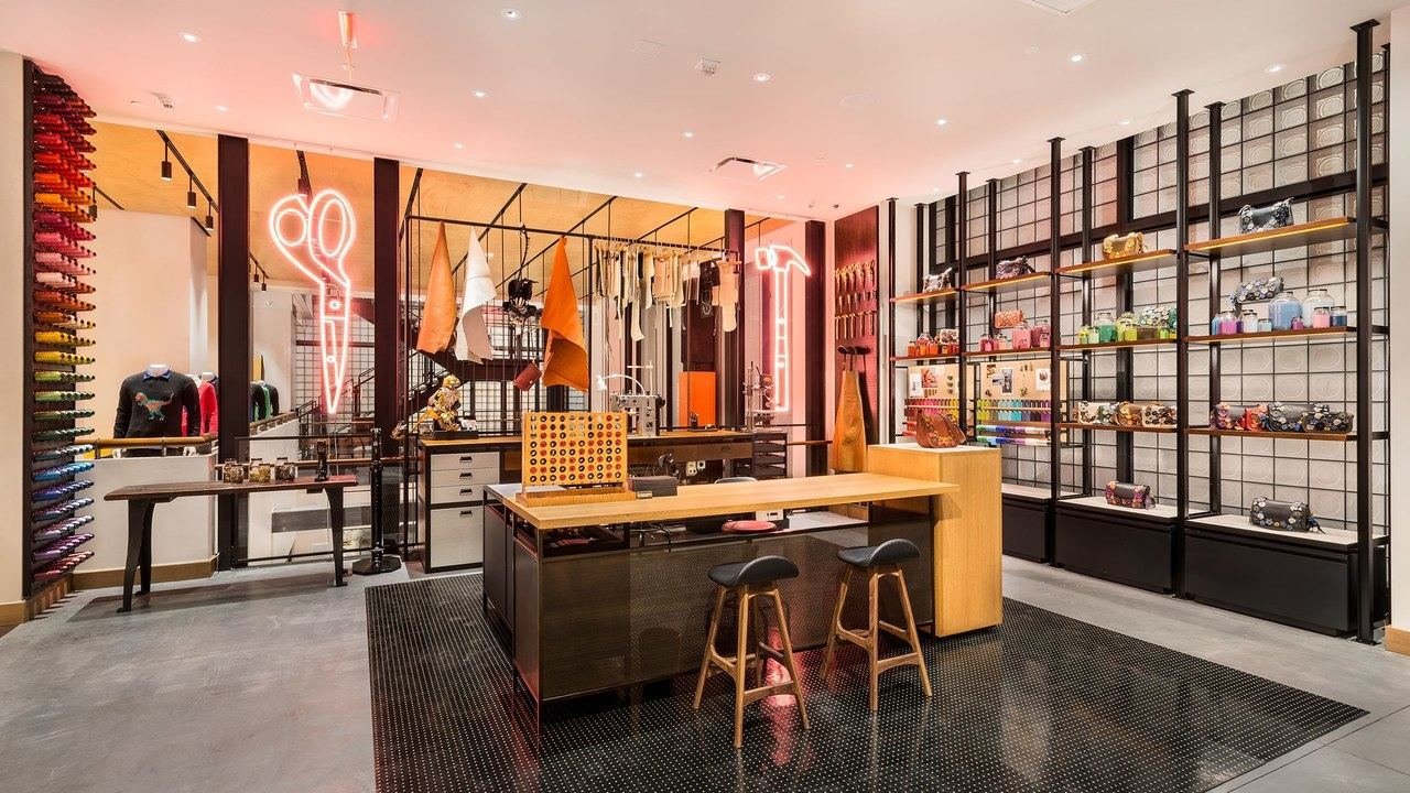 New York City – Amid ongoing retail turbulence that this year alone has  seen legacy brands like Sears and Toys R Us close the majority of their  locations,