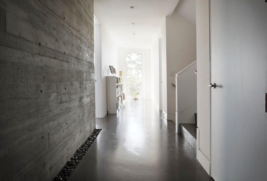 cement floor paint ideas brown epoxy basement