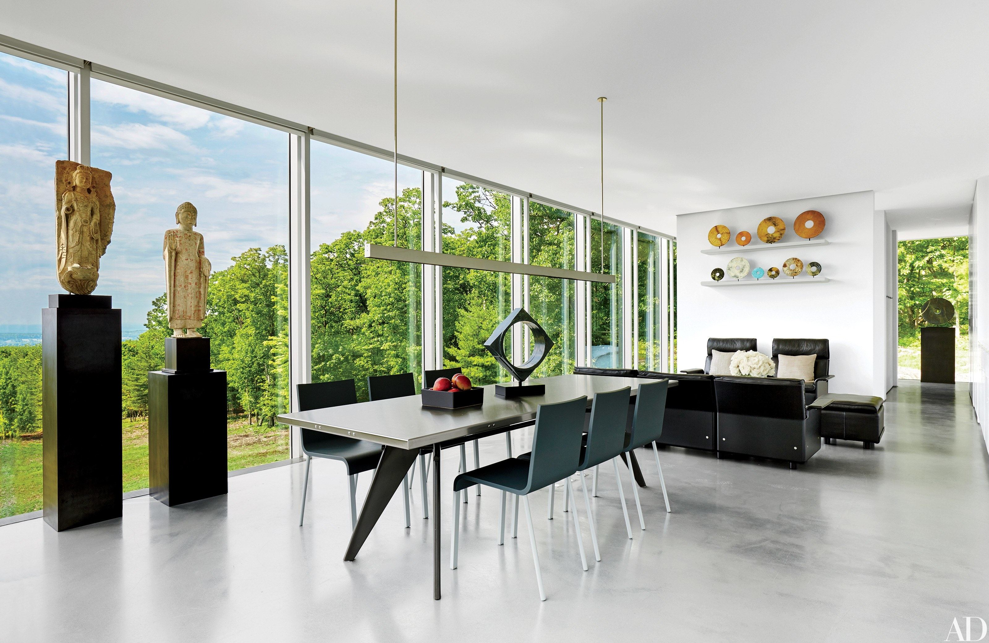 jpg Classic and Contemporary  Interior Design