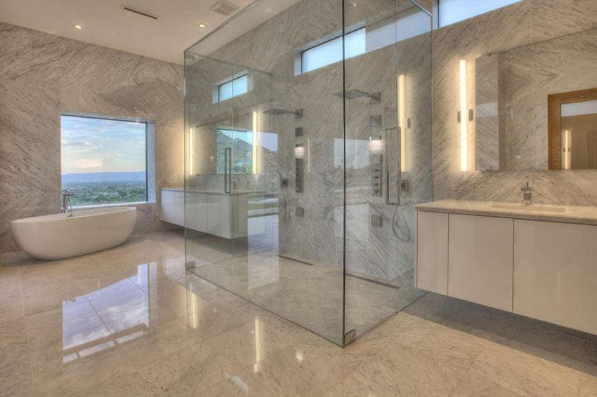 Check Out Beach Style Bathroom Designs