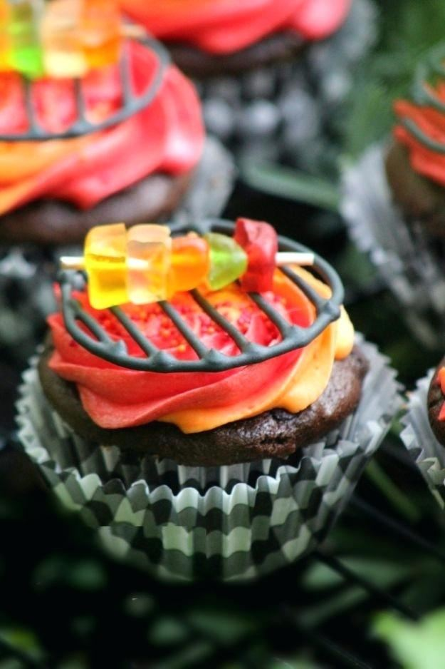 Creative cupcake decorating ideas for kids parties