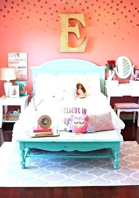aqua bedroom decorating ideas