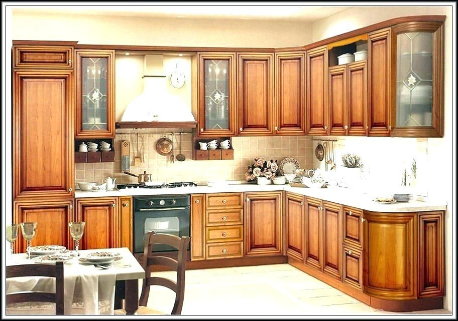 If a closet is internally equipped with shelves, baskets, dividers or  special containers, it becomes a huge pantry with the same depth as the  base units