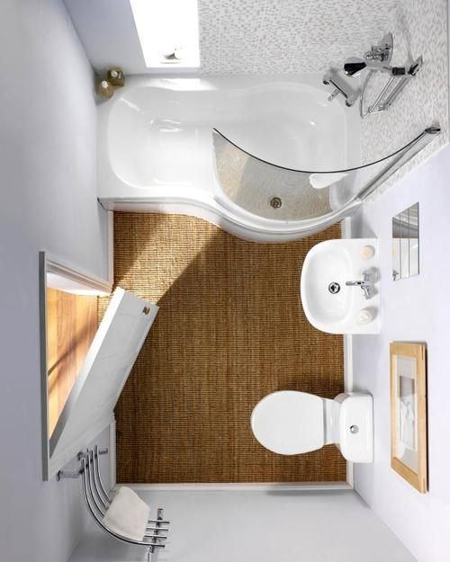big bathroom ideas