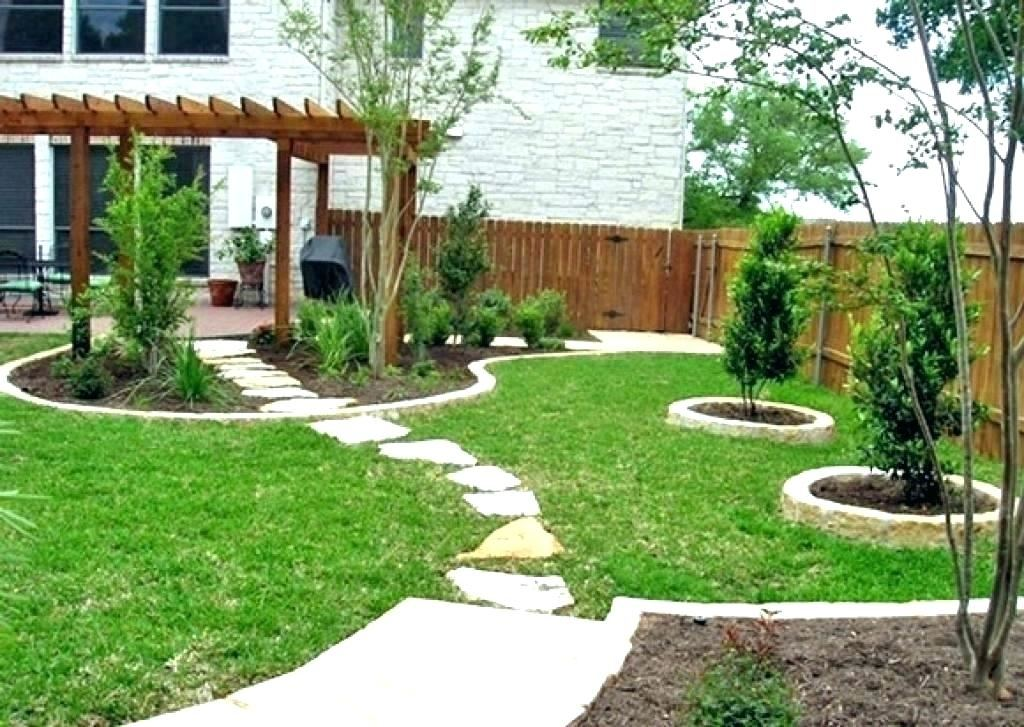 sloped side yard landscaping ideas awesome landscape ideas for sloping backyard the effective landscape ideas for