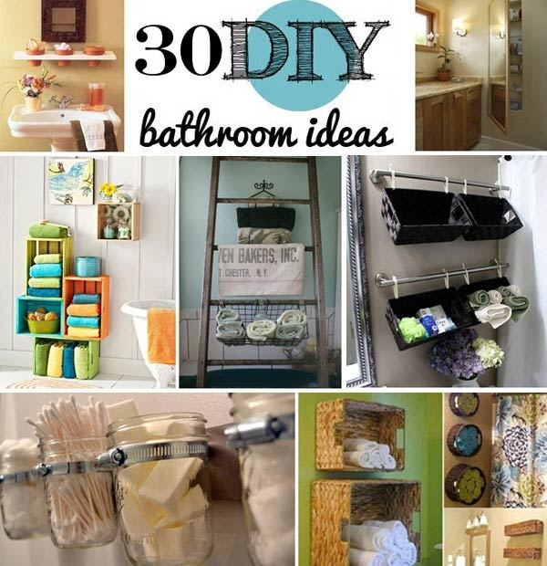 organizing ideas and DIY bathroom storage projects, your dream of a tidy and trendy bathroom is possible! Ready to tackle bedroom organization, too?