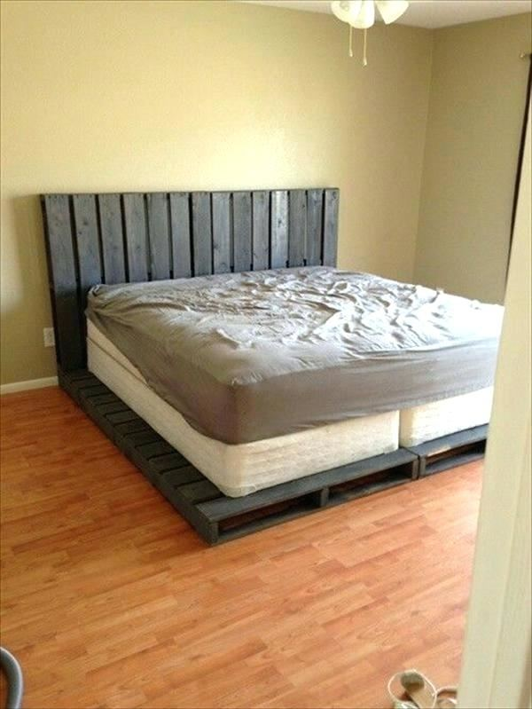 bedroom wooden pallet furniture furniture using pallets pallets furniture ideas are unique and almost all types