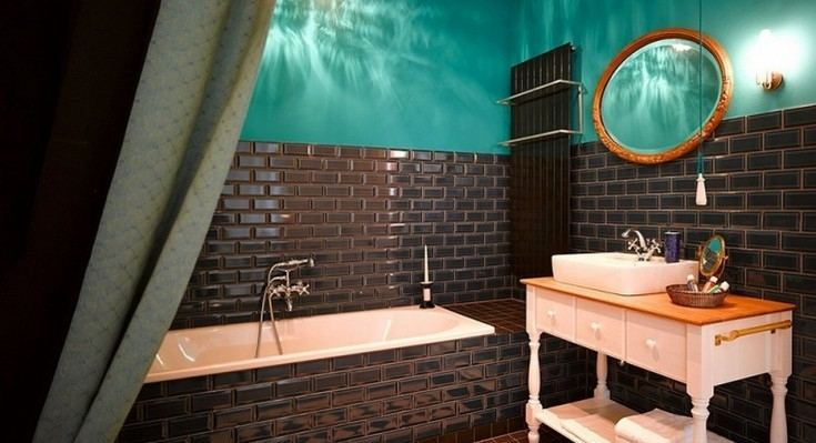 eclectic bathroom 6 ideas