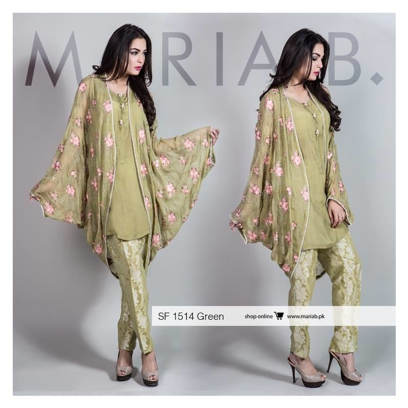 So be the first to wear the awesome dress by Pakistan's no one