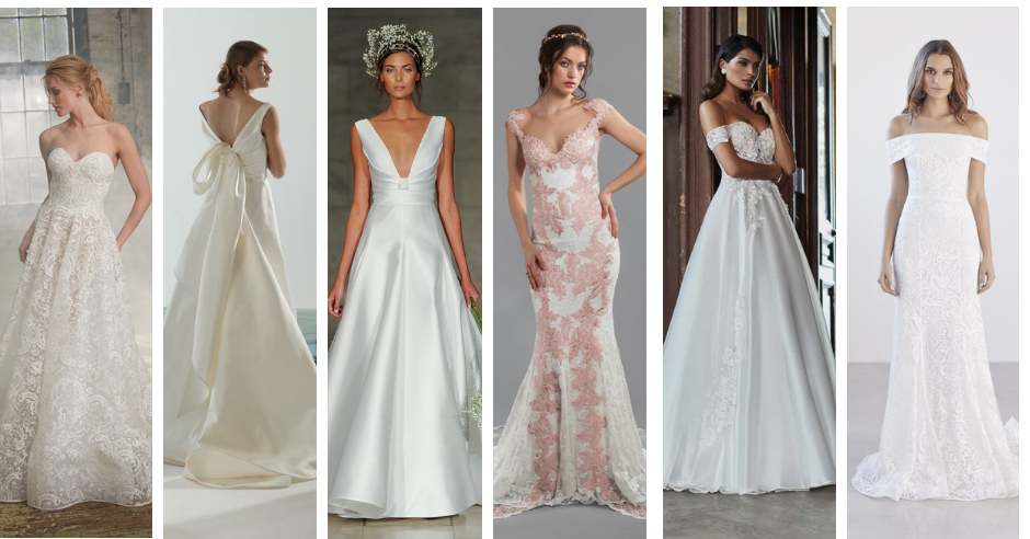 Wedding dress design Melbourne