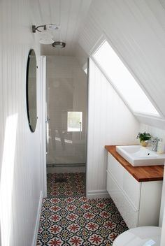 attic bathroom ideas cool small remodel