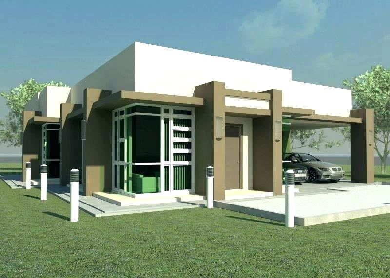 Full Size of Modern Flat Roof House Plans South Africa Single Storey In Double Pretty Ideas