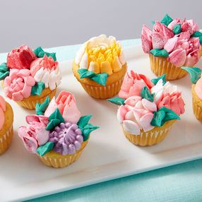 Full Size of Cupcake Decorating Ideas Girl Birthday For 40th Party Cup Cake Confetti Smitten Kitchen