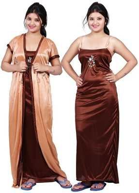 Select from wide range of Cotton Nighties, Night Dress, Night Suits Online  for Indian ladies at Nightyhouse