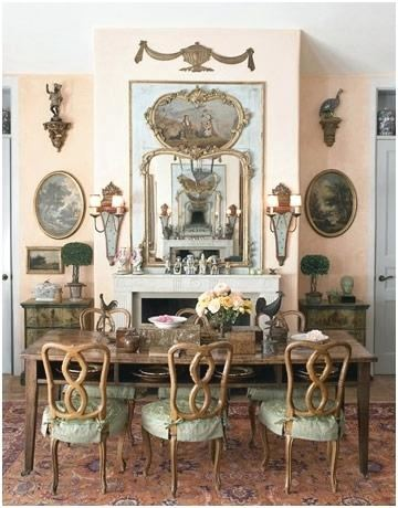french country fireplace mantel designs