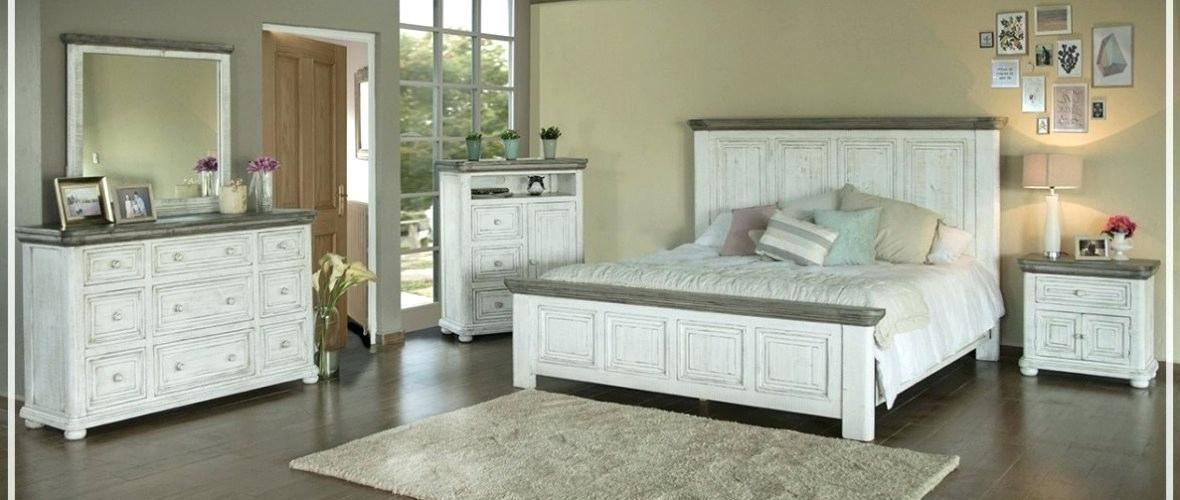 Buy a low decent bed with an even more decent mattress; this is the best investment you can make for a peaceful bedroom as your bed is the