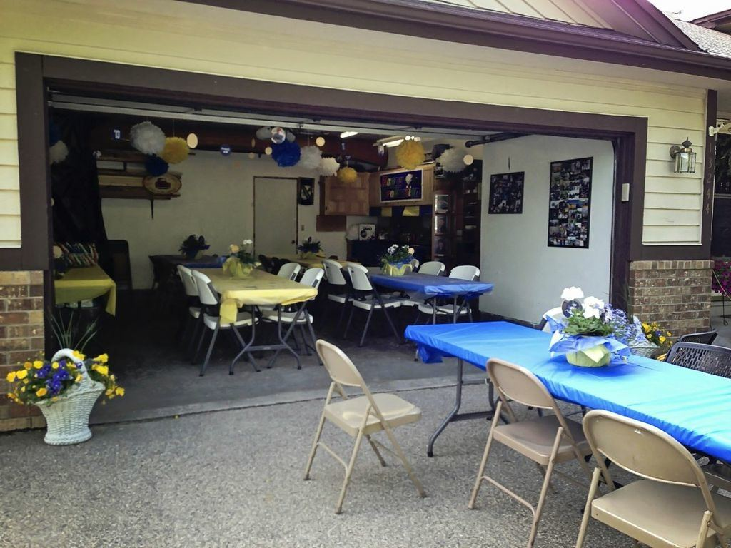 graduation party table ideas backyard party decorating ideas outdoor graduation party ideas decor graduation party centerpiece