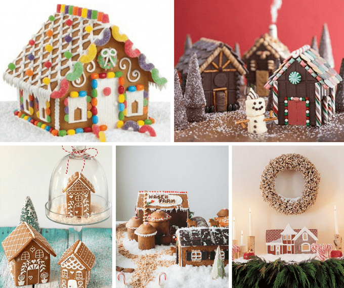 gingerbread house design ideas build gingerbread