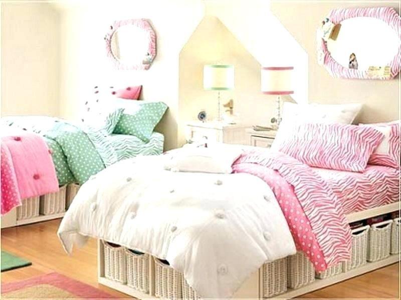 teenage twin bedroom ideas boy and girl