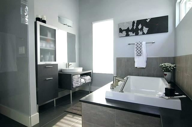 gray bathroom ideas interior design black and grey minimalist small paint b