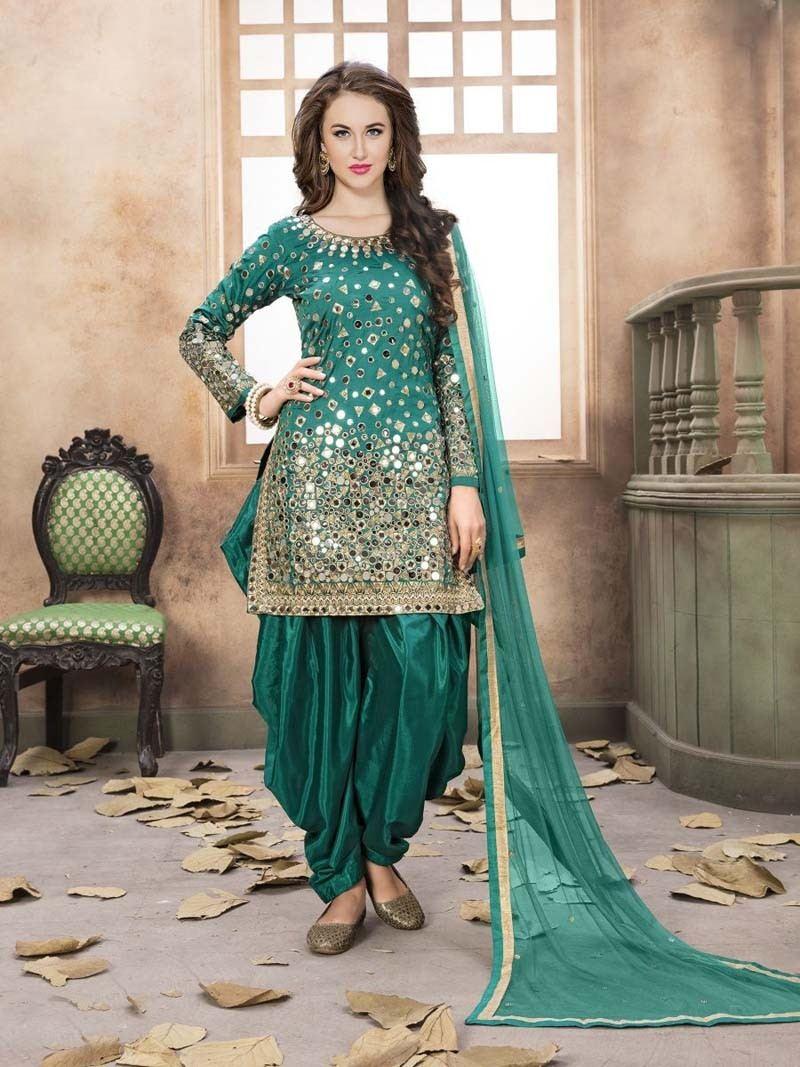 com: Indian Women Designer Kurta Kurti Bollywood Tunic Ethnic Top  Kurtis Dress Tops: Clothing