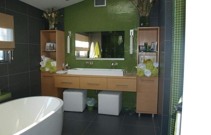 fun bathroom ideas
