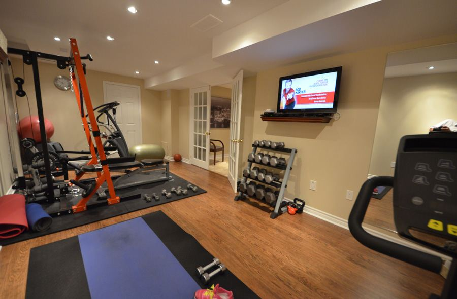 home gym ideas basement unfinished basement workout room unfinished basement home gym ideas unfinished basement exercise