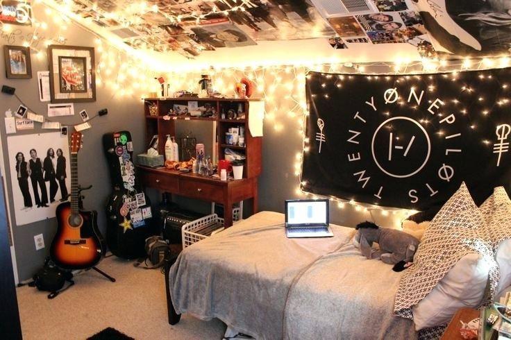 Hipster Teen Bedroom | bedroom! I love it