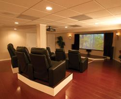 Related articles: Basement renovations before and after