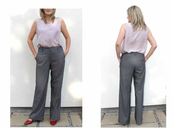 These women's pants , cute skirts and women's jeans are artisan made  women's clothing, which are also environmentally friendly wardrobe basics