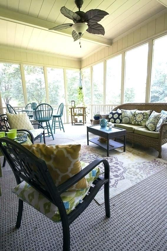 Inside small front porch decorating ideas for spring pinterest summer decor