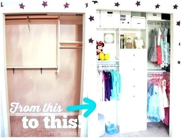 kids walk in closets