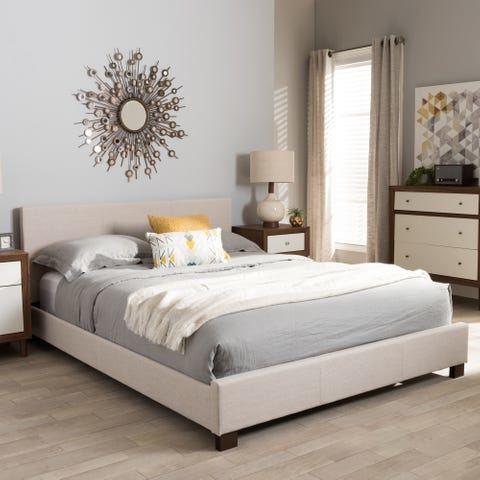 Platform Bed Set Incredible Belcourt Black 5 Pc Queen Bedroom Sets Within 4