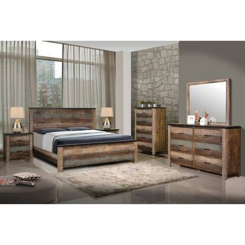 Link Taylor Furniture Bedroom